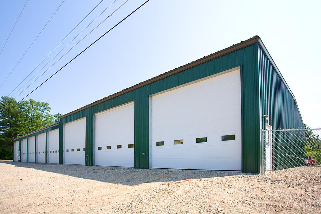 Budel Construction Farmington Nh Dpw